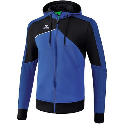 Erima Premium One 2.0 Trainingsjacke Mit Kapuze im Sport Shop