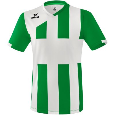 Erima Siena 3.0 Trikot - smaragd/white - Gr. XL (Farbe: orange 2020 )