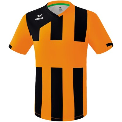 Erima Siena 3.0 Trikot - orange/black - Gr. XXL (Farbe: orange  )