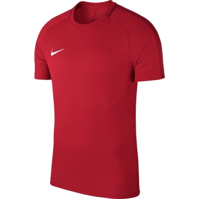 Nike Academy 18 Training Top Jersey - university red/gym r - Gr.  kinder-s im Sport Shop