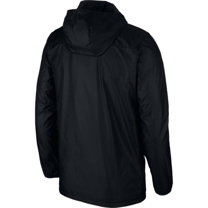nike park 18 rain jacket regenjacke bestellen rain. Black Bedroom Furniture Sets. Home Design Ideas