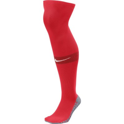 Nike Matchfit Sock - university red/gym r - Gr.  xl (Farbe: rot  )
