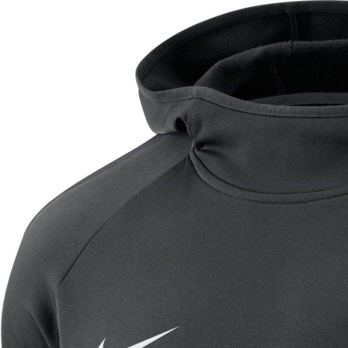 Nike Kapuzenpullover Academy 18 Hoody blauweiß