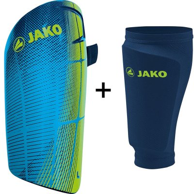 Jako Schienbeinschoner Competition Light im Sport Shop