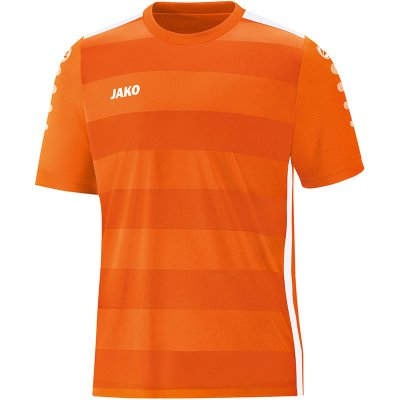 Jako Trikot Celtic 2.0 - neonorange/weiß - Gr.  128 (Farbe: orange  )