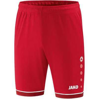 Jako Sporthose Competition 2.0 - rot/weiß - Gr.  l