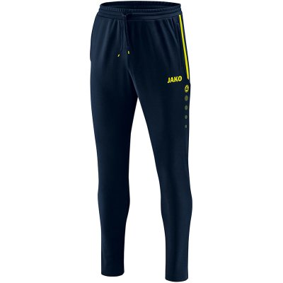 Jako Prestige Trainingshose - marine/lemon - Gr.  3xl im Sport Shop