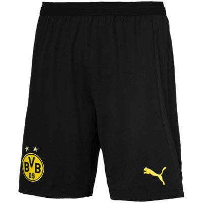 Puma BVB Short 2018/2019 Home - Erw