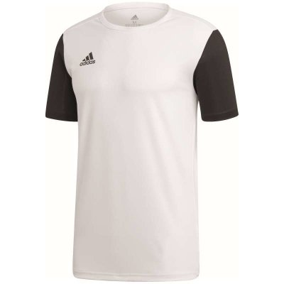 adidas Estro 19 Trikot - white - Gr. s (Farbe: orange 2020 )