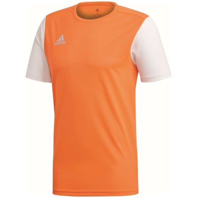adidas Estro 19 Trikot - solar orange - Gr. xs (Farbe: orange  )