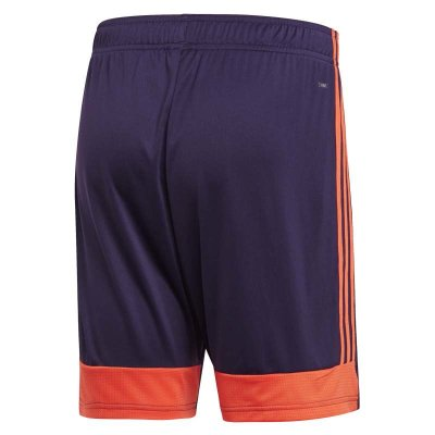 adidas Tastigo 19 Short - legend purple - Gr. xs