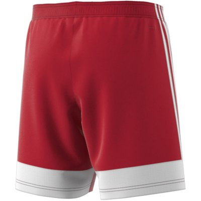 adidas Tastigo 19 Short - power red/white - Gr. m