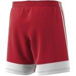 adidas Tastigo 19 Short - power red/white - Gr. xl