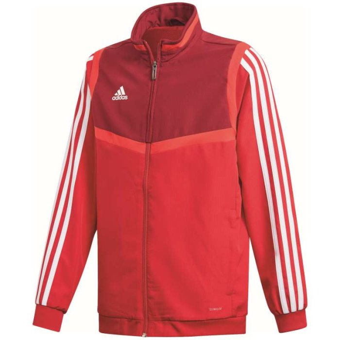 Adidas Women Zone Jacket Damen Kapuzenjacke