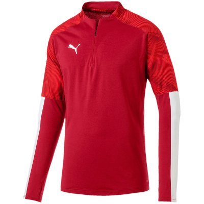 Puma Cup Training 1/4 Zip Top im Sport Shop