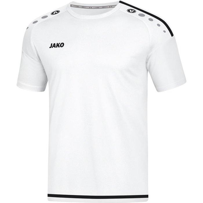 Schwarz//Wei/ß JAKO Kinder Jacke Copa Polyesterjacke 152