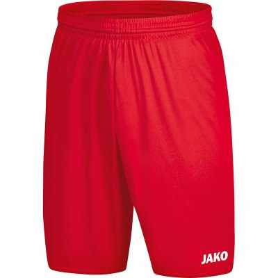 Jako Sporthose Manchester 2.0 - rot - Gr.  xxl (Farbe: rot  )