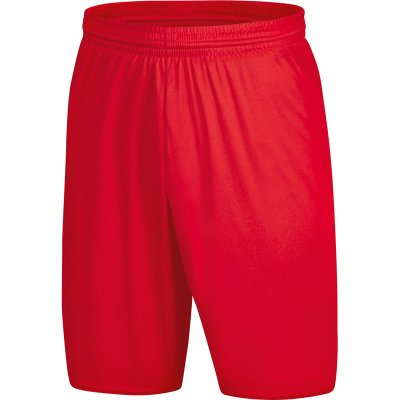 Jako Sporthose Palermo 2.0 - rot - Gr.  128 (Farbe: rot  )