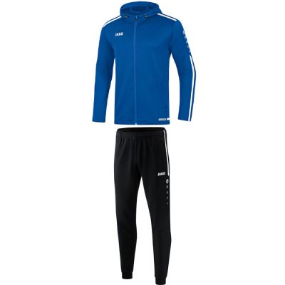 Jako Striker 2.0 Trainingsanzug Polyester mit Kapuze im Sport Shop