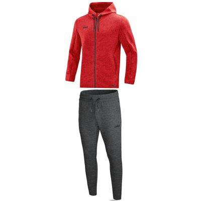 Jako Premium Basics Jogginganzug mit Kapuze
