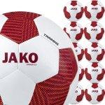 10er Jako Striker 2.0 Ballpaket