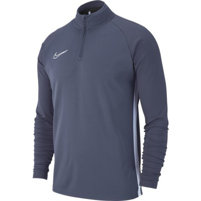 Nike Academy 19 Drill Top - anthracite/white/whi - Gr.  kinder-l