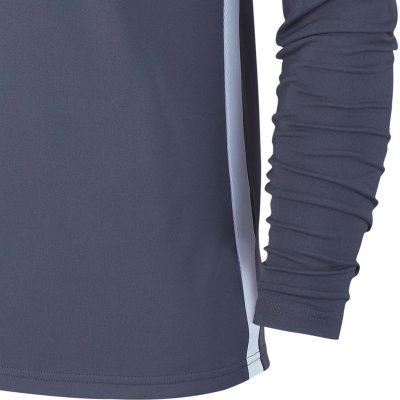 Nike Academy 19 Drill Top - anthracite/white/whi - Gr.  xl