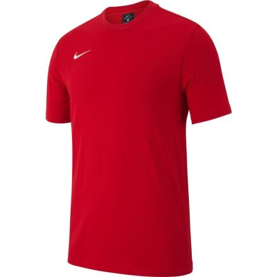 Nike Club 19 Tee - university red/unive - Gr.  2xl