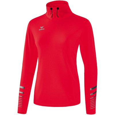 Erima Race Line 2.0 Longsleeve - red - Gr. 34 (Farbe: rot  )