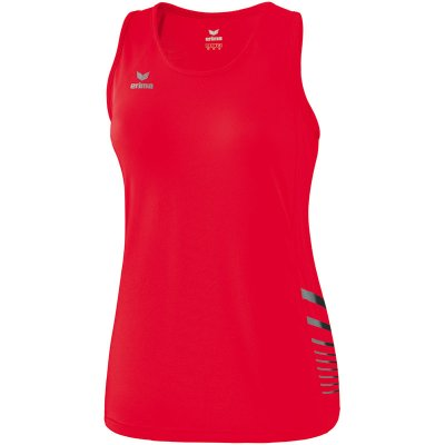 Erima Race Line 2.0 Singlet - red - Gr. 34 (Farbe: rot  )