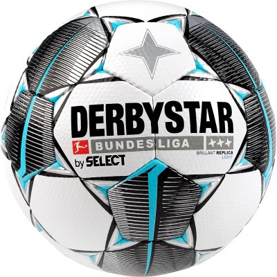 Derbystar Bundesliga Brillant Replica Light 2019/2020 - 350gr im Sport Shop