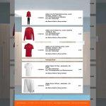 adidas Club Katalog