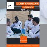 Nike Club Katalog