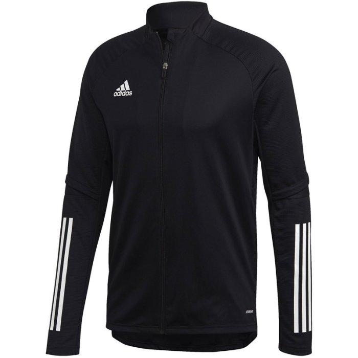 Trainingsjacke, Jacke, Adidas, Größe 140 152, rot, Sport in