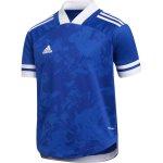 adidas Condivo 20 Trikot - team royal blue/white - Gr. 2xl