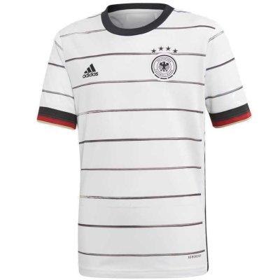 Das ist das neue DFB Heim Trikot zur EM 2021!