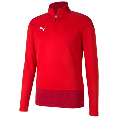 Puma teamGoal 23 Training 1/4 Zip Top im Sport Shop