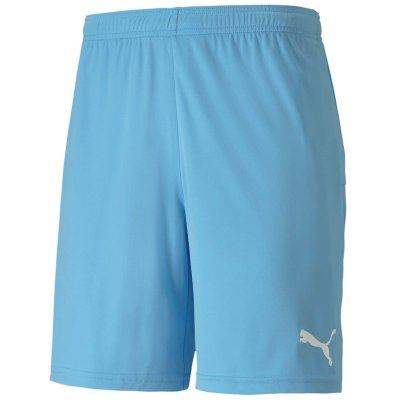 Puma teamGoal 23 Knit Short - team light blue - Gr. s (Farbe: blau 128 )
