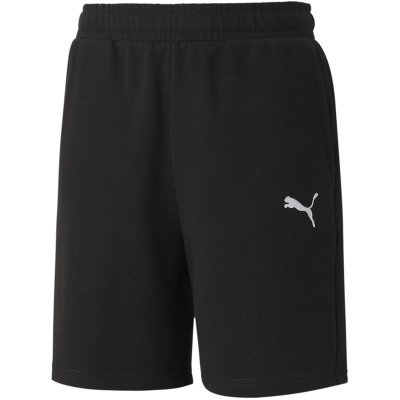 Puma teamGoal 23 Casuals Short - puma black - Gr. m im Sport Shop