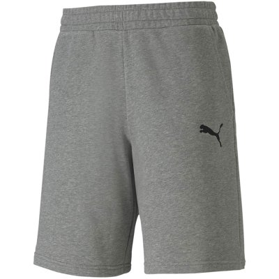 Puma teamGoal 23 Casuals Short - medium gray heather - Gr. m (Farbe: 128 grau )