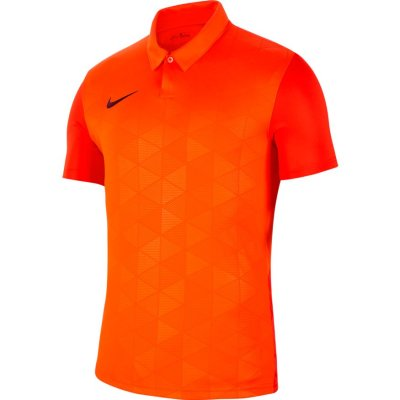 Nike Trophy IV Trikot - safety orange/team o - Gr. s im Sport Shop