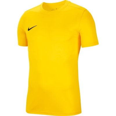 Nike Park VII Trikot - tour yellow/black - Gr. kinder-xs im Sport Shop