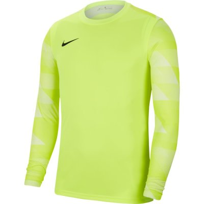 Nike Park IV GK Torwart Trikot - volt/white/black - Gr. kinder-xl (Farbe: gelb orange )