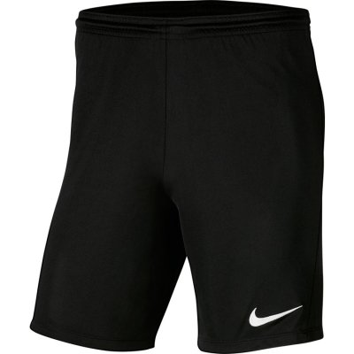 Nike Park III Short - black/white - Gr. s im Sport Shop