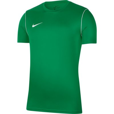Nike Park 20 Training Top Jersey - pine green/white/whi - Gr. 2xl (Farbe: 176 grün )