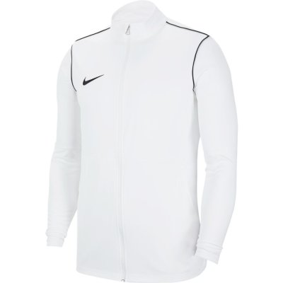 Nike Park 20 Knit Track Jacket Trainingsjacke - white/black/black - Gr. xl (Farbe: blau M )