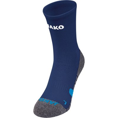 Jako Trainingssocken - navy - Gr.  5 im Sport Shop