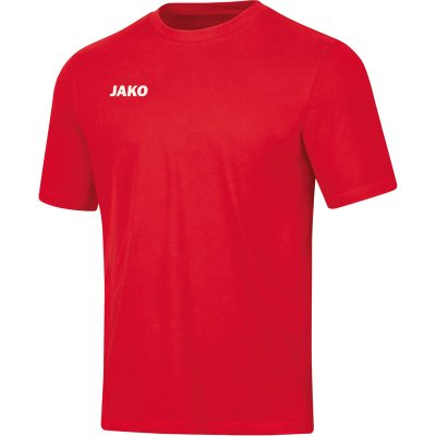 Jako T-Shirt Base - rot - Gr.  l (Farbe: rot 42 )