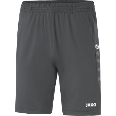 Jako Trainingsshort Premium - anthra light - Gr.  140
