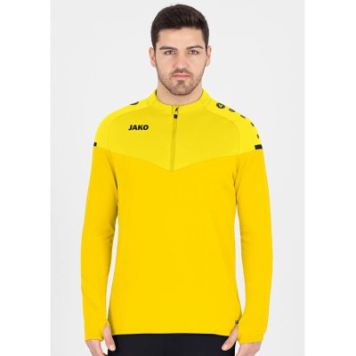 Jako Champ 2.0 Ziptop - citro/citro light - Gr.  l
